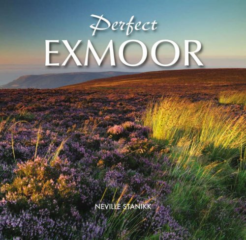 9781841147185: Perfect Exmoor