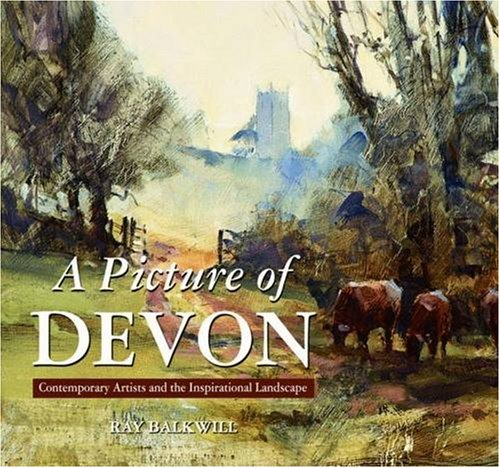 A Picture of Devon (1841147346) by Ray Balkwill