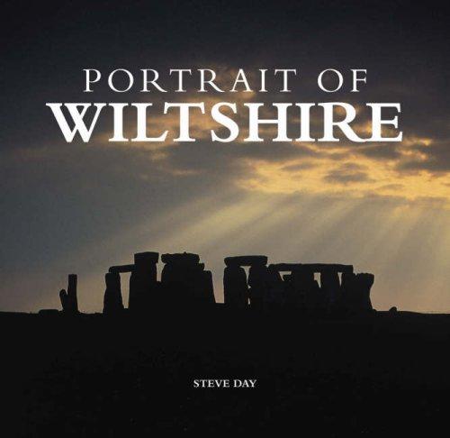 9781841148229: Portrait of Wiltshire