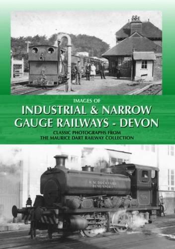 Images of Industrial and Narrow Gauge Railways - Devon: Dart, Maurice