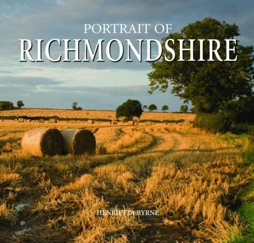 Portrait of Richmondshire: Byrne, Henrietta