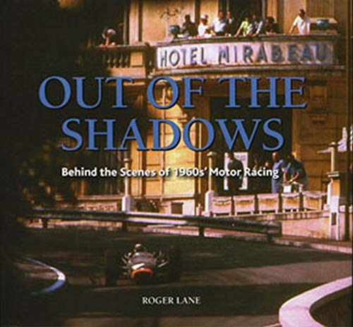 Out of the Shadows: Roger Lane