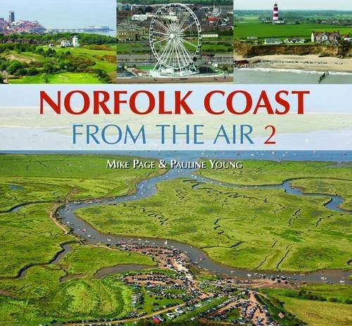 9781841149745: Norfolk Coast from the Air 2