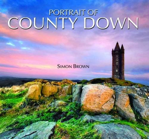 9781841149844: Portrait of County Down