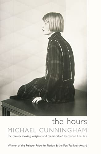 9781841150352: The hours (Roman)