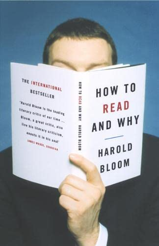 9781841150390: How to Read and Why