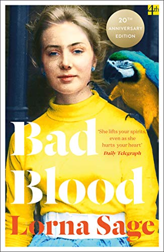 9781841150437: Bad Blood: A Memoir