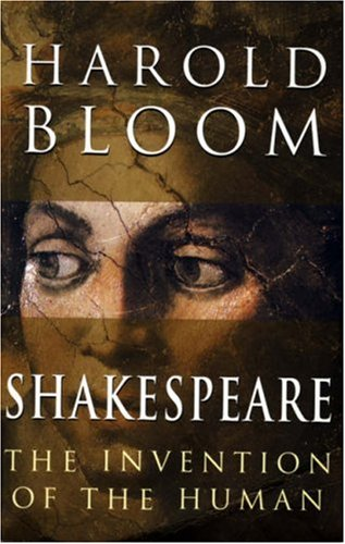 9781841150475: Shakespeare: The Invention of the Human