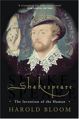 9781841150482: Shakespeare : The Invention of the Human