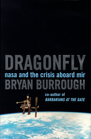 Dragonfly: Bryan Burrough