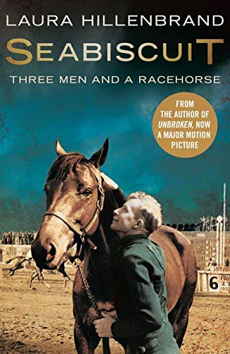 9781841150925: Seabiscuit: Three Men and a Racehorse