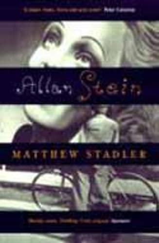 9781841151083: Allan Stein