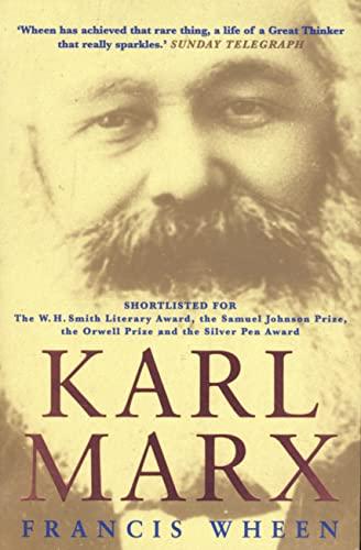 9781841151144: Karl Marx