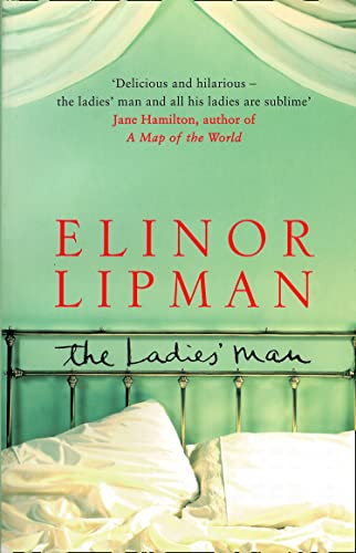 9781841151397: The Ladies' Man (Roman)