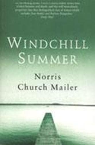 Windchill Summer: Church Mailer, Norris