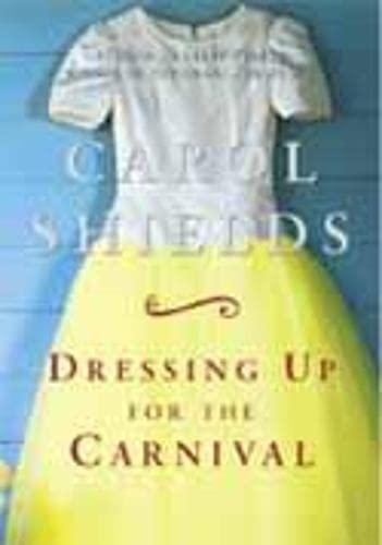 9781841151649: Dressing Up for the Carnival