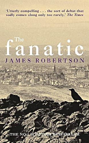 9781841151892: The Fanatic
