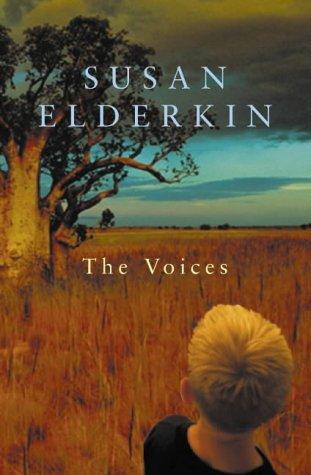 The Voices: Elderkin, Susan