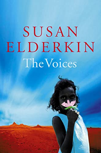 9781841152028: The Voices