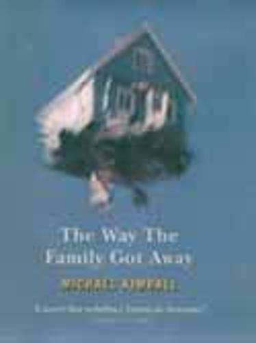 9781841152080: The Way the Family Got Away