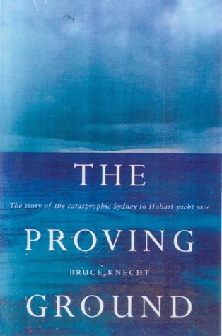 9781841152653: THE PROVING GROUND