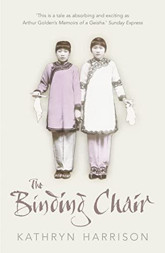 9781841152691: The Binding Chair
