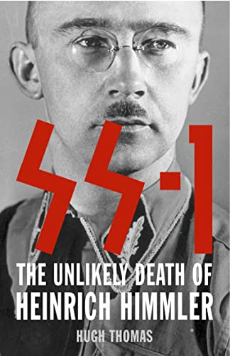 SS-1: The unlikely death of Heinrich Himmler