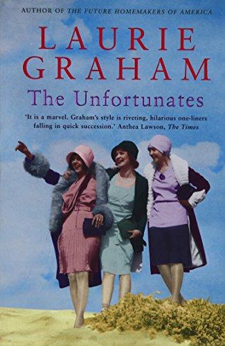 9781841153155: The Unfortunates, The