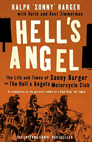 9781841153360: Hell's Angel: The Life and Times of Sonny Barger and the Hell's Angels Motorcycle Club