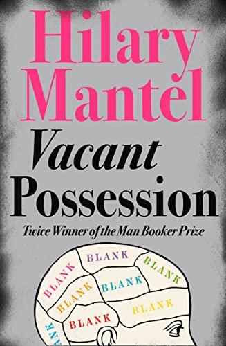 9781841153407: Vacant Possession