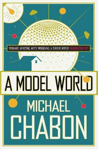A Model World: Michael Chabon