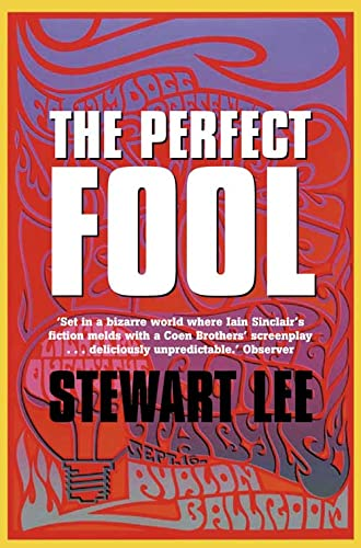 9781841153667: The Perfect Fool