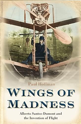 Wings of Madness: Paul Hoffman