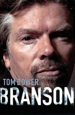 Branson: Bower, Tom