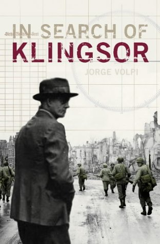 In Search of Klingsor: Volpi, Jorge