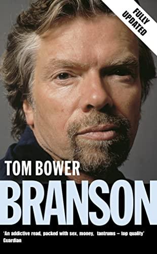 9781841154008: Branson