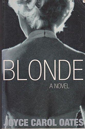 9781841154015: Blonde