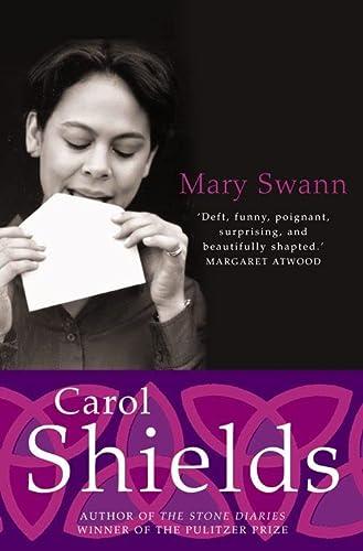 9781841154206: Mary Swann