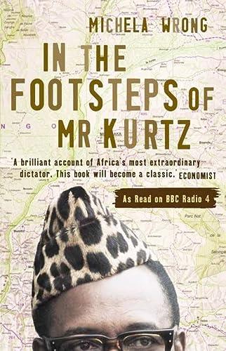 9781841154220: In the Footsteps of Mr Kurtz