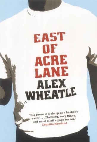 9781841154404: East of Acre Lane