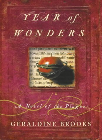 9781841154572: Year of Wonders: A Novel of the Plague