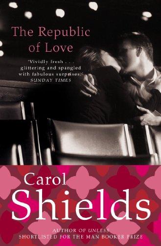 Republic of Love: Carol Shields