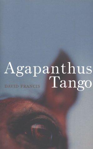 9781841154886: Agapanthus Tango