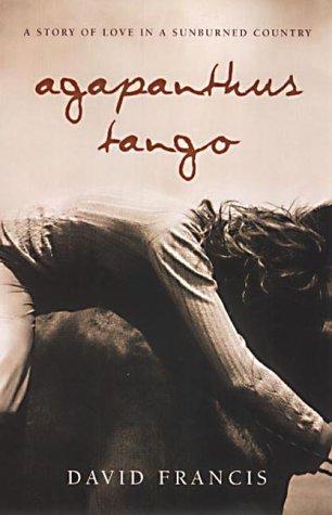 9781841154893: Agapanthus Tango