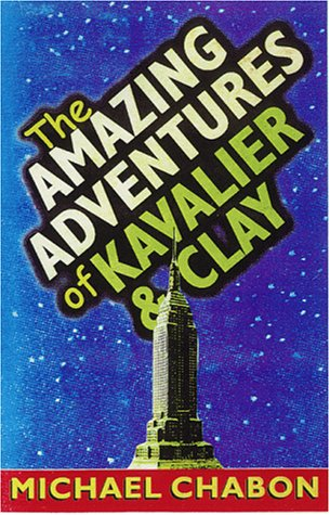 9781841154923: The Amazing Adventures of Kavalier and Clay
