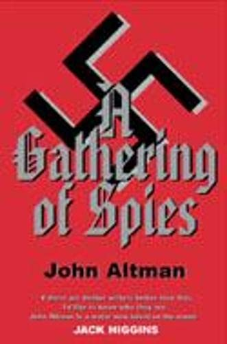 9781841155258: A Gathering of Spies