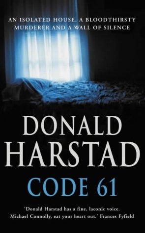 9781841155302: Code Sixty-One