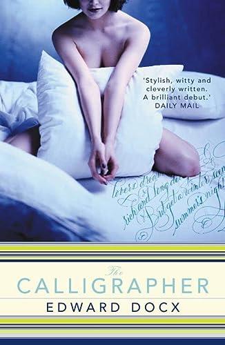 9781841155449: The Calligrapher