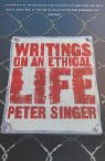 9781841155517: Writings on an Ethical Life (ISNM)