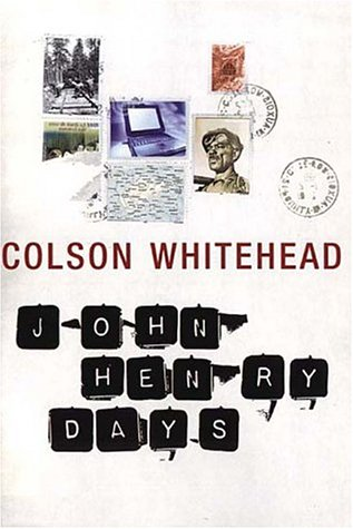 9781841155692: John Henry Days